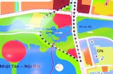 Công viên Cầu Đôi sắp thành khu nghỉ dưỡng sinh thái