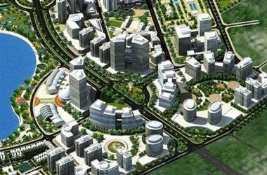 Phê duyệt Điều chỉnh cục bộ Quy hoạch chi tiết xây dựng Hai bên tuyến đường Nhật Tân - Nội Bài.