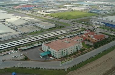 Phê duyệt Điều chỉnh cục bộ Quy hoạch chi tiết Khu công nghiệp Thăng Long