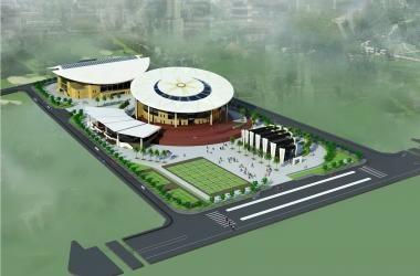 Phê duyệt Điều chỉnh cục bộ Quy hoạch chi tiết tỷ lệ 1/500 Khu trung tâm văn hóa, thể dục thể thao huyện Đông Anh