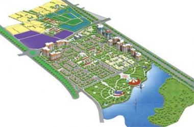 Phê duyệt Nhiệm vụ Quy hoạch chi tiết Khu chức năng đô thị xã Nam Hồng, tỷ lệ 1/500