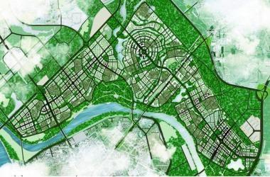 Hà Nội phê duyệt đồ án Quy hoạch phân khu đô thị N9, tỷ lệ 1/5000