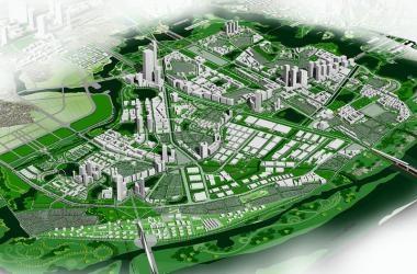 Phê duyệt đồ án Quy hoạch phân khu đô thị N4, huyện Đông Anh
