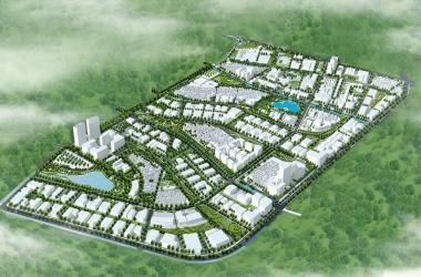 Phê duyệt Quy hoạch phân khu đô thị N6, tỷ lệ 1/5000