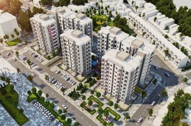 Sungroup đề xuất dự án Khu đô thị thành phố Mặt Trời  tại Vĩnh Ngọc Xuân Canh