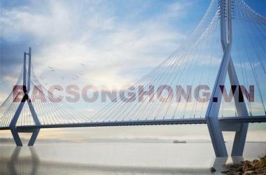 Cầu Tứ Liên và sự bùng nổ bất động sản Đông Anh - Hà Nội như Sài Gòn