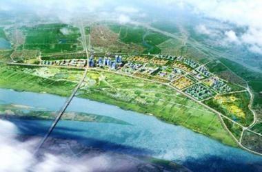 Hà Nội sẽ xin cơ chế đặc thù để phát triển huyện Đông Anh
