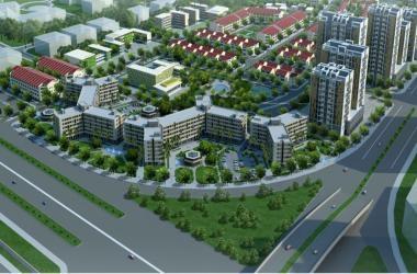 Phê duyệt quy hoạch 1/500 dự án nhà ở xã hội Tiên Dương Đông Anh dự án Green Link City Hà Nội