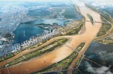 Hà Nội muốn chi gần 60.000 tỷ làm quy hoạch phòng chống lũ kiến nghị di dời hơn 3.000 hộ dân