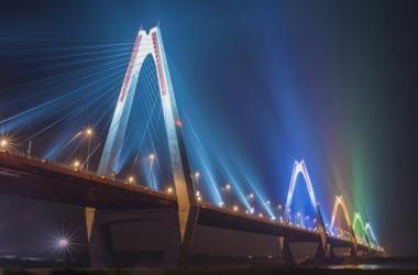 Quy hoạch chi tiết xây dựng hai bên tuyến đường Nhật Tân - Nội Bài