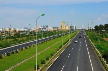 Phê duyệt Chỉ giới đường đỏ tuyến đường Vành đai 3,5 đoạn qua địa bàn huyện Mê Linh và huyện Đông Anh, tỷ lệ 1/500