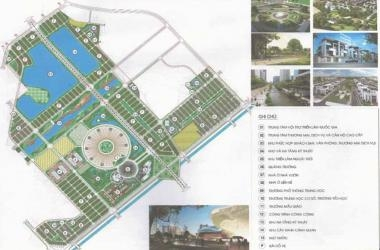 Phân tích Quy hoạch Bắc sông Hồng cơ hội để giãn dân nội đô
