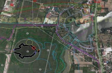Phê duyệt Quy hoạch chi tiết Khu vực Cầu Đôi, huyện Đông Anh, tỷ lệ 1/500