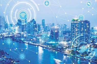 Tìm hiểu về thành phố thông minh và nhà đầu tư Sumitomo - BRG