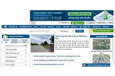 26 Website chuyên đăng tin cho thuê nhà, bán nhà uy tín