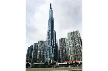 18 Tòa nhà cao nhất Việt Nam và 15 tòa nhà cao nhất thế giới