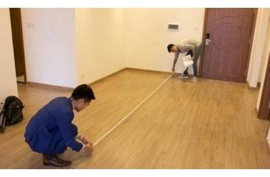 2 Cách tính diện tích căn hộ chung cư theo bộ xây dựng