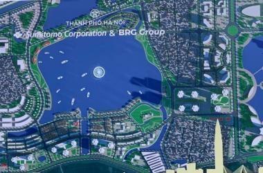 Hà Nội sẽ tạo điều kiện thuận lợi để triển khai Dự án Thành phố thông minh đúng tiến độ