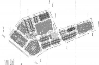 Dự án Xây dựng hạ tầng kỹ thuật khu đấu giá phía Tây đường Cổ Loa, xã Uy Nỗ, huyện Đông Anh