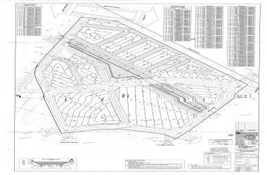 Dự án Xây dựng hạ tầng kỹ thuật khu đấu giá quyền sử dụng đất phía Tây đường Đản Dị, xã Uy Nỗ