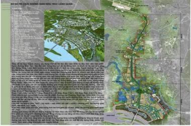 Dự án đô thị Nhật Tân Nội Bài