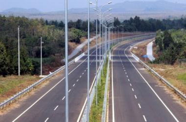 Phê duyệt chỉ giới đường đỏ tuyến đường từ quốc lộ 3 đến hết cụm công nghiệp vừa và nhỏ Nguyên Khê